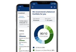 FAIRWINDS Credit Union Selects Access Softek's EasyVest Robo-Advisor to Help Members Build Wealth