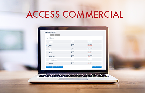 Access Commercial