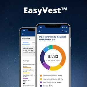 Access Softek launches EasyVest